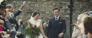 Wedding Videographer Wales