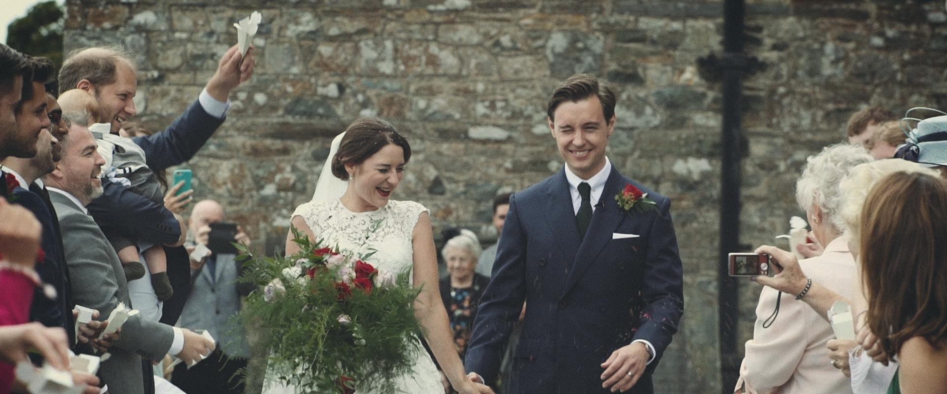 Wedding Videographer Wales