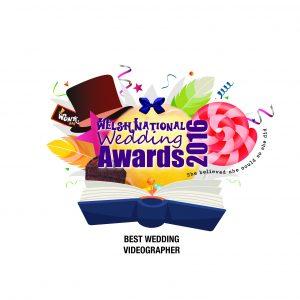 welsh wedding award 2016